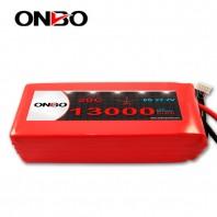 ONBO DJI S900 13000mAh Lipo