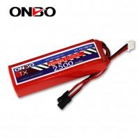 ONBO TX 2500mAh 3C 3S 11.1V