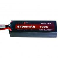 100C OP-6400/100-2S2P /CAR