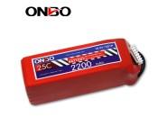 ONBO 25C 5S 18.5V 2200mAh lipo