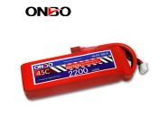 ONBO 45C 5S 18.5V 2200mAh lipo
