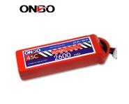 ONBO 45C 6S 22.2V 2600mAh lipo