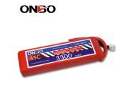 ONBO 45C 2S 7.4V 3300mAh lipo