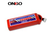 ONBO 45C 5S 18.5V 3800mAh lipo