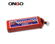 ONBO 45C 5S 18.5V 4200mAh lipo