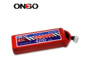 ONBO 45C 6S 22.2V 4200mAh lipo