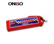 ONBO 45C 3S 11.1V 4800mAh lipo