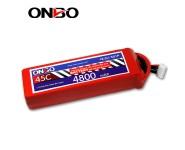 ONBO 45C 5S 18.5V 4800mAh lipo