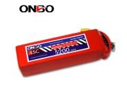 ONBO 45C 4S 14.8V 5200mAh lipo