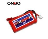 ONBO 35C 3S 11.1V 460mAh lipo