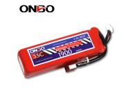 ONBO 35C 2S 7.4V 1900mAh lipo