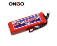 ONBO 35C 3S 11.1V 1900mAh lipo