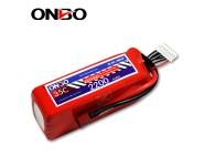 ONBO 35C 5S 18.5V 2200mAh lipo