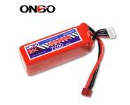 ONBO 35C 6S 22.2V 2200mAh lipo