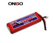 ONBO 35C 2S 7.4V 2600mAh lipo