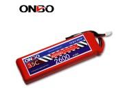 ONBO 35C 4S 14.8V 2600mAh lipo