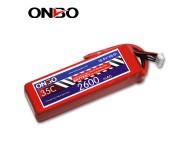 ONBO 35C 5S 18.5V 2600mAh lipo