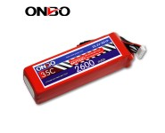 ONBO 35C 6S 22.2V 2600mAh lipo