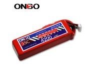 ONBO 35C 6S 22.2V 4200mAh lipo