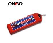 ONBO 35C 2S 7.4V 5200mAh lipo