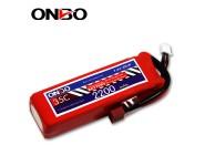 ONBO 35C 2S 7.4V 2200mAh lipo