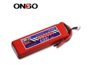 ONBO 35C 2S 7.4V 6300mAh lipo