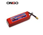 ONBO 35C 4S 14.8V 6300mAh lipo