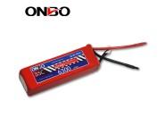 ONBO 35C 6S 22.2V 6300mAh lipo