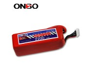 ONBO 50C 5S 18.5V 2200mAh lipo