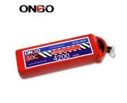ONBO 50C 5S 18.5V 4200mAh lipo