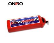 ONBO 50C 6S 22.2V 4500mAh lipo