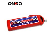 ONBO 50C 2S 7.4V 5200mAh lipo