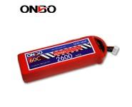 ONBO 60C 5S 18.5V 2600mAh lipo
