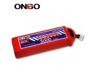 ONBO 60C 5S 18.5V 3000mAh lipo