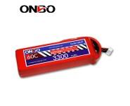 ONBO 60C 5S 18.5V 3300mAh lipo