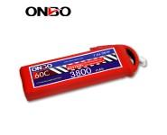 ONBO 60C 2S 7.4V 3800mAh lipo