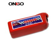 ONBO 70C 5S 18.5V 2300mAh lipo