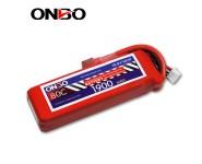 ONBO 80C 5S 18.5V 1900mAh lipo