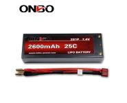 25C OP-2600/25-2S1P/CAR