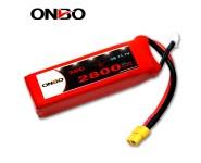 DJI Phantom 1 Battery OP-2800/35-3S