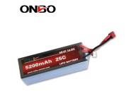 25C OP-5200/25-4S1P/CAR