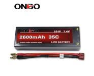 35C OP-2600/35-2S1P/CAR