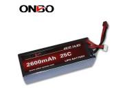 25C OP-2600/25-4S1P/CAR