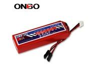 ONBO RX 2500mAh 3C 2S