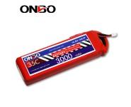 ONBO 35C 4S 14.8V 3000mAh lipo