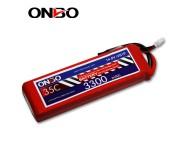 ONBO 35C 4S 14.8V 3300mAh lipo