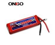 ONBO 35C 2S 7.4V 3800mAh lipo