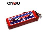 ONBO 35C 5S 18.5V 3800mAh lipo