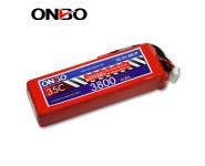 ONBO 35C 6S 22.2V 3800mAh lipo