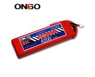 ONBO 35C 2S 7.4V 4200mAh lipo